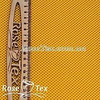 Неопрен сетка желтый