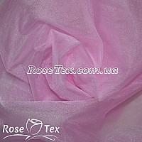 Фатин мягкий нежно- розовый