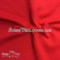 Двунитка трикотаж (Красный)