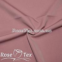 Креп костюмка (Флорида) розовый