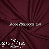 Креп роуз бордо