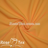 Креп роуз желток