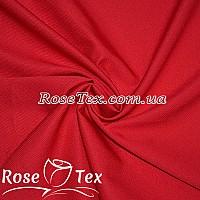 Креп роуз красный