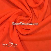 Подкладка трикотажная Ярко-оранжевый