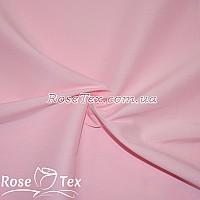 Рубашка стрейч Нежно-розовый