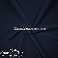 Рубашка стрейч Темно-синий