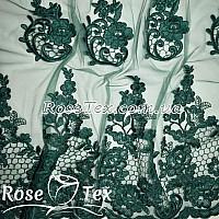 Сетка вышивка розы бутылка
