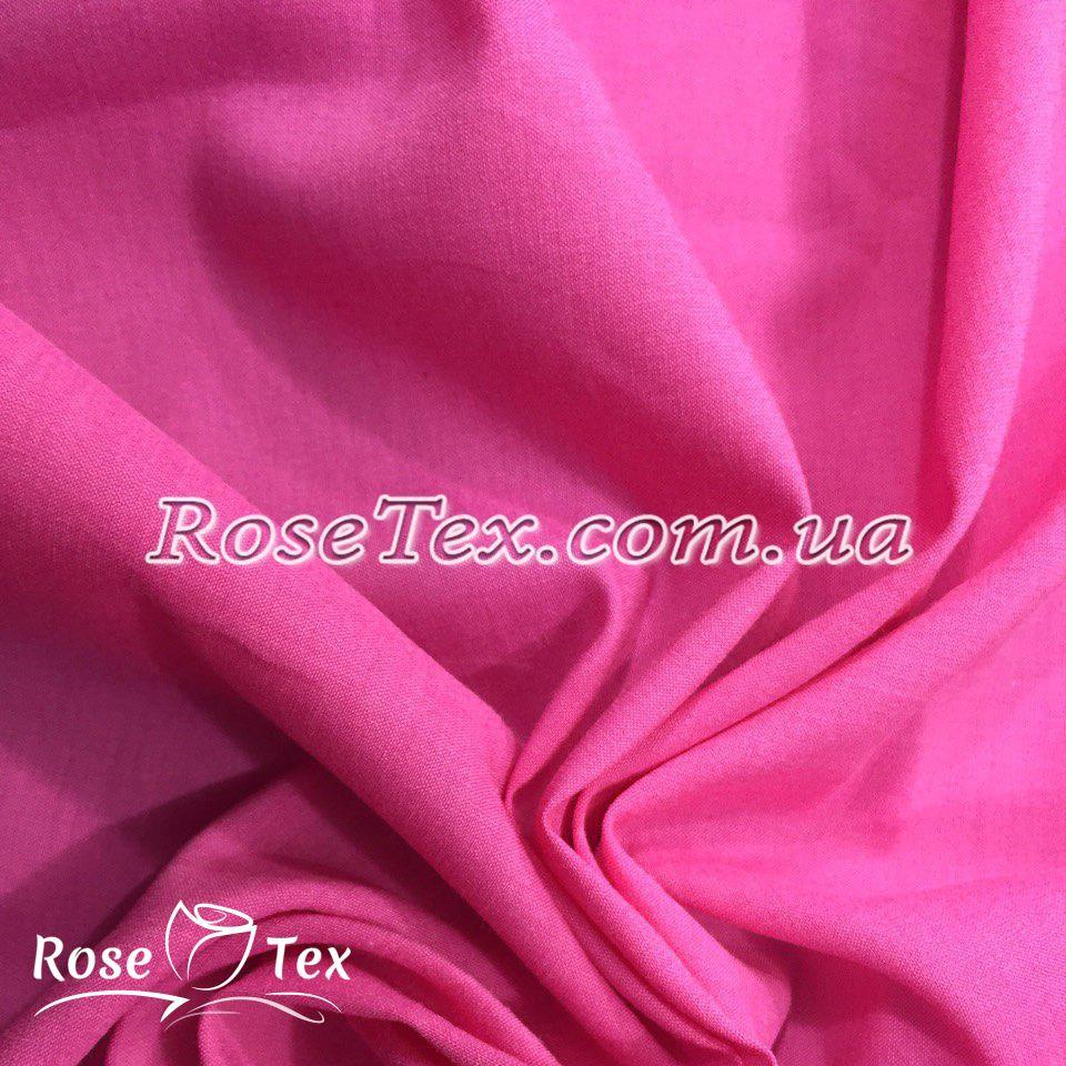 Купити тканину Бенгалін турецька Рожевий  оптом і в роздріб за ... d1461b2620611